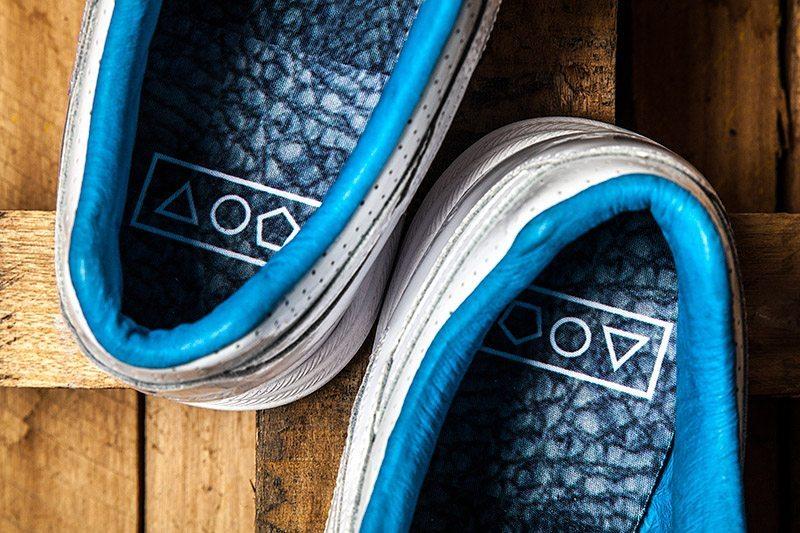 Shoe Gallery x Reebok Ventilator El Mariel 12