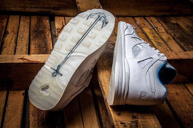 Shoe Gallery x Reebok Ventilator El Mariel 15