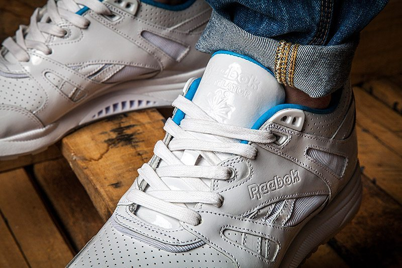 Shoe Gallery x Reebok Ventilator El Mariel 17