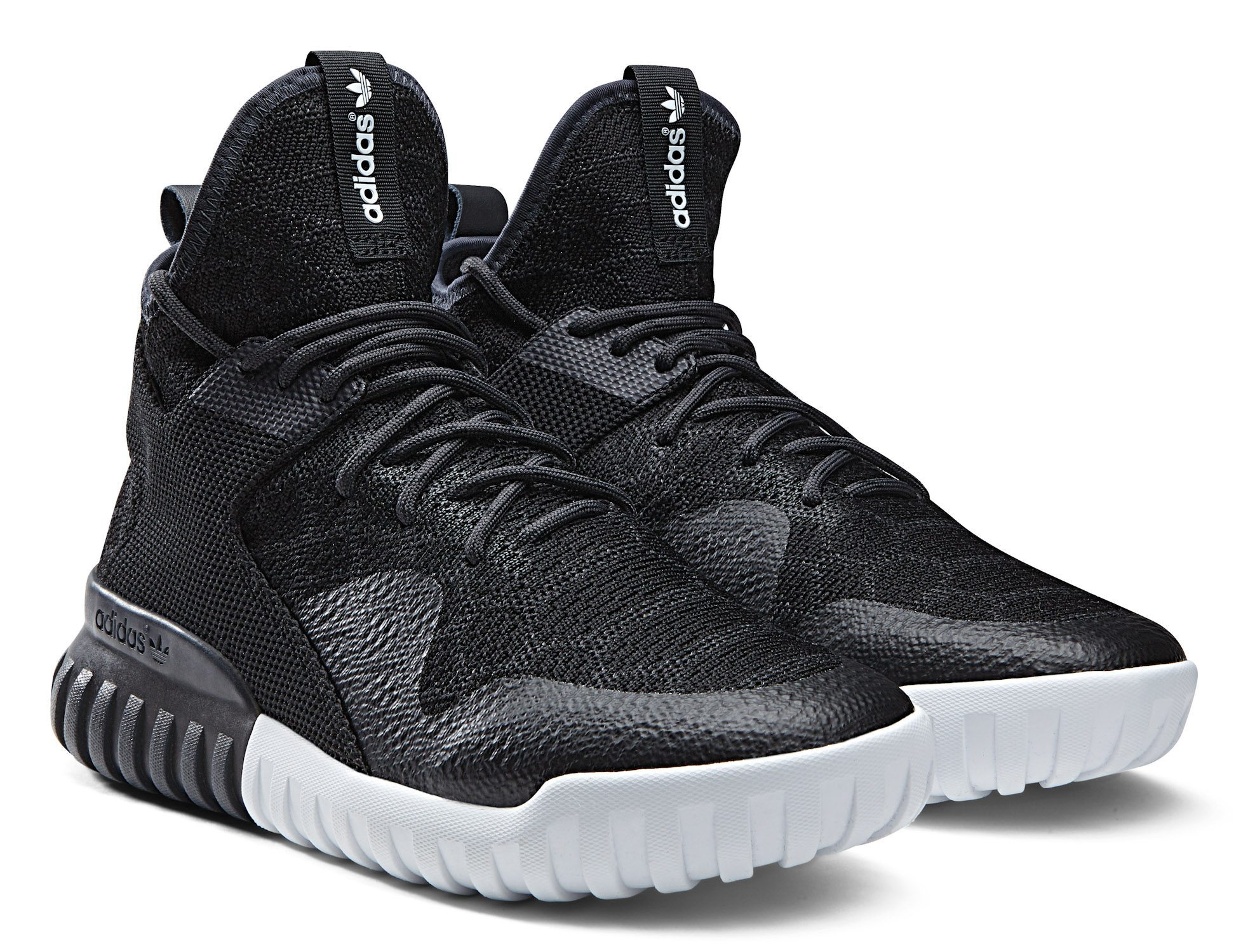 New adidas women 's tubular viral chalk white / white Undefeated