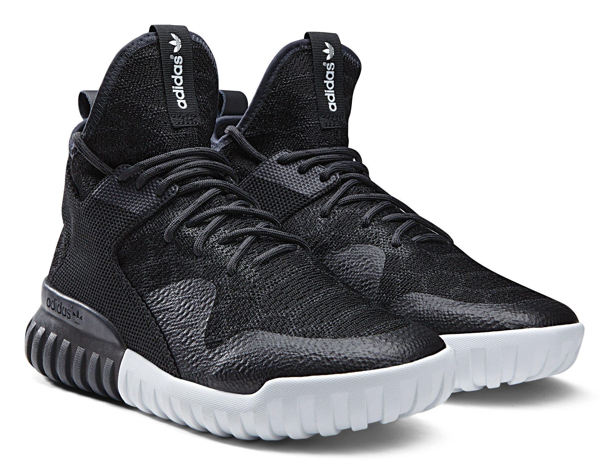 adidas Originals Tubular X Primeknit Snake 2