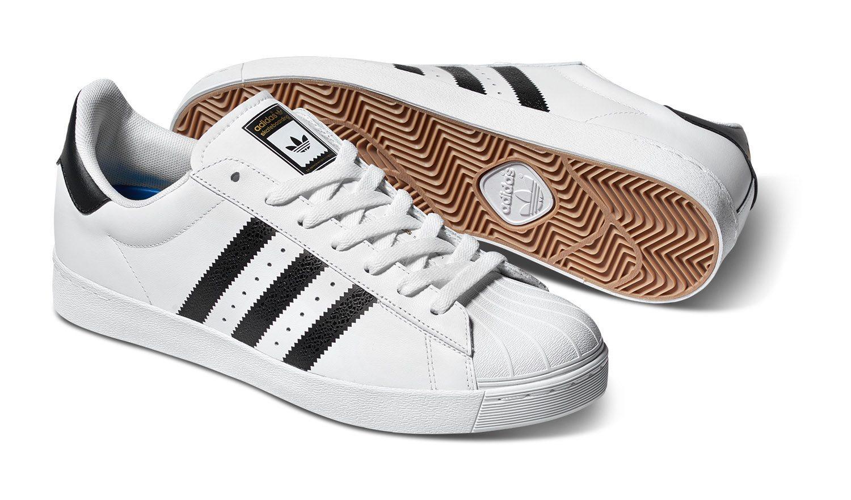adidas Skateboarding Superstar ADV 53