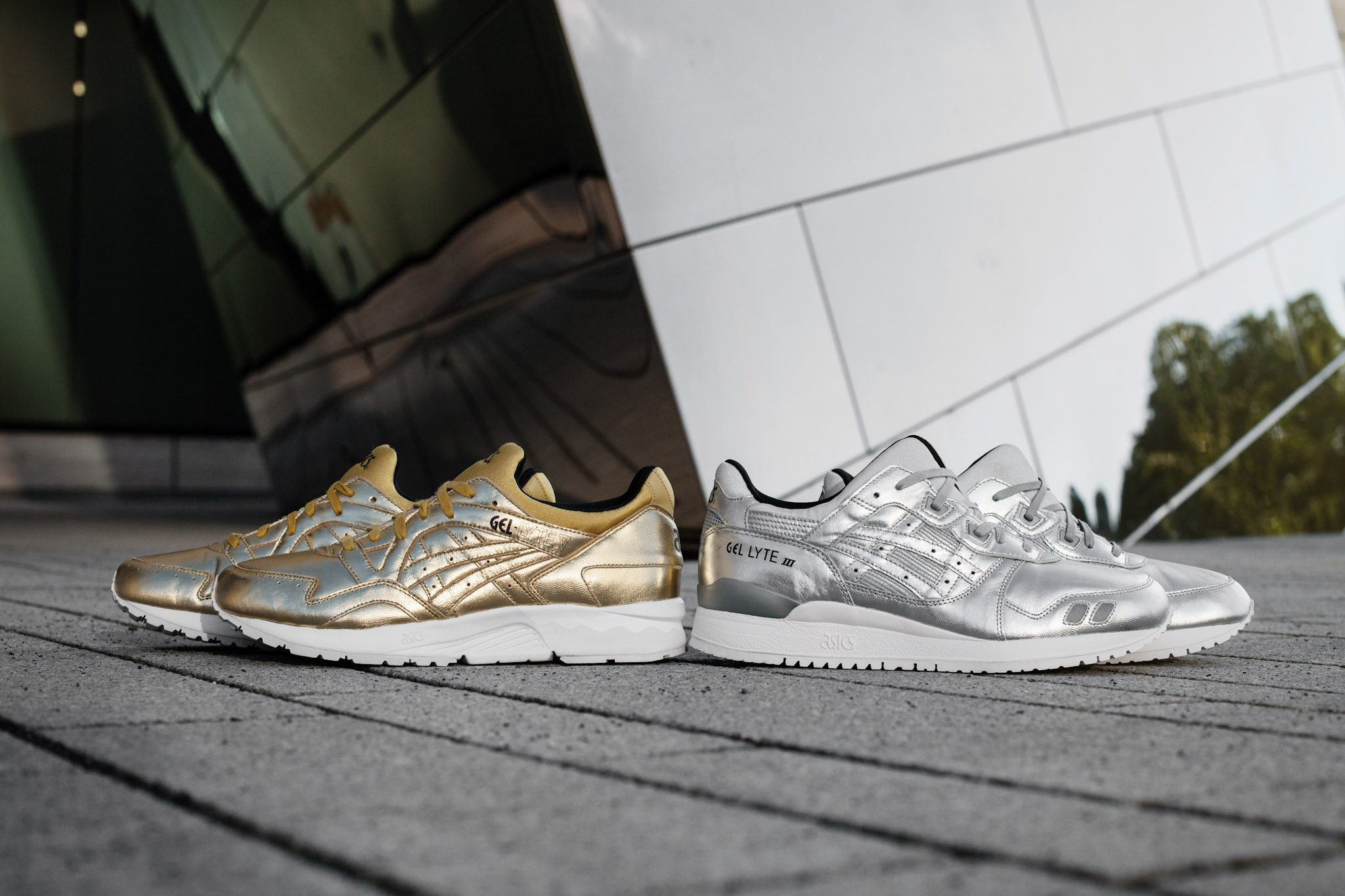 ASICS Tiger Holiday Pack 1