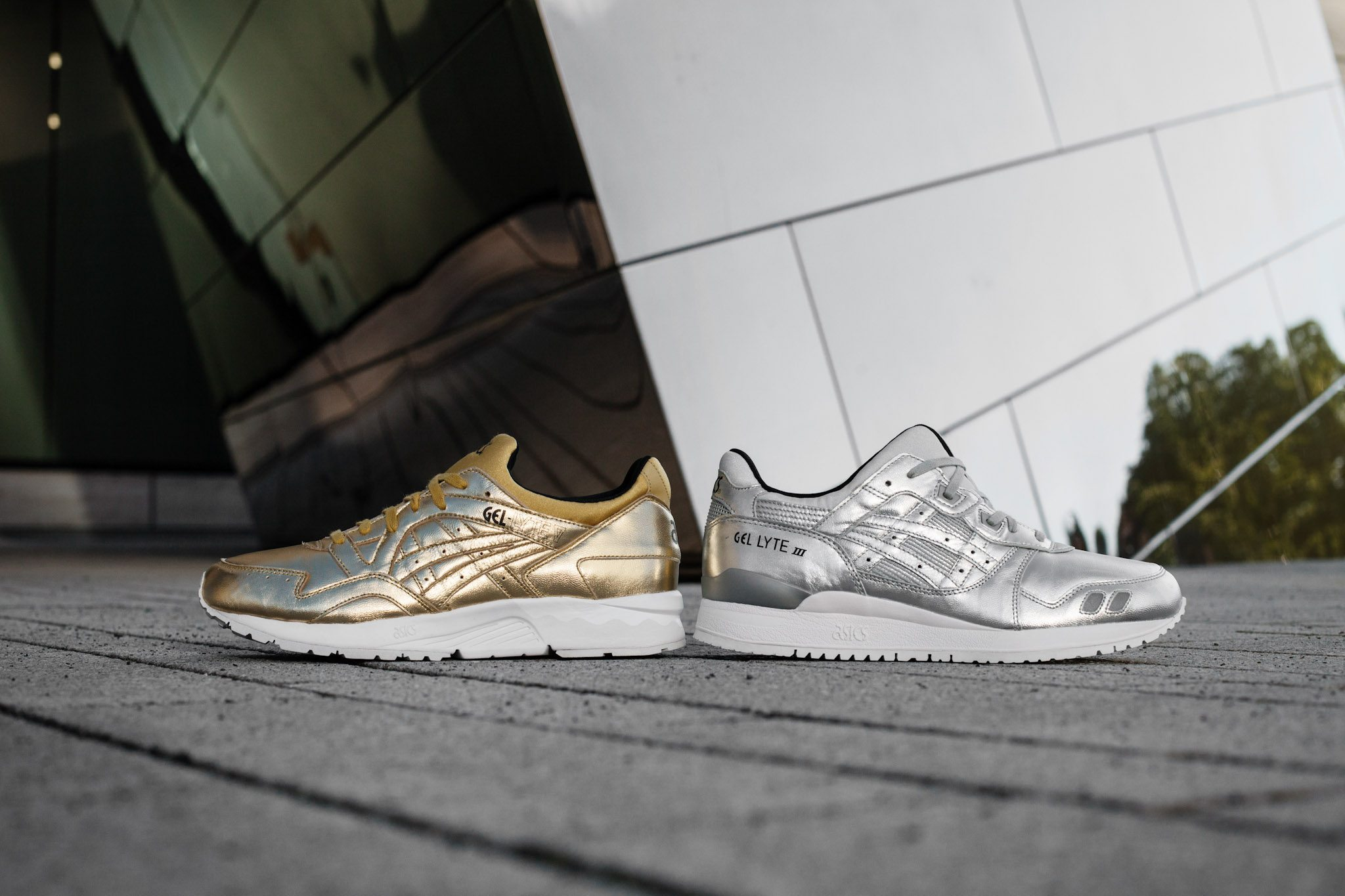 ASICS Tiger Holiday Pack 2