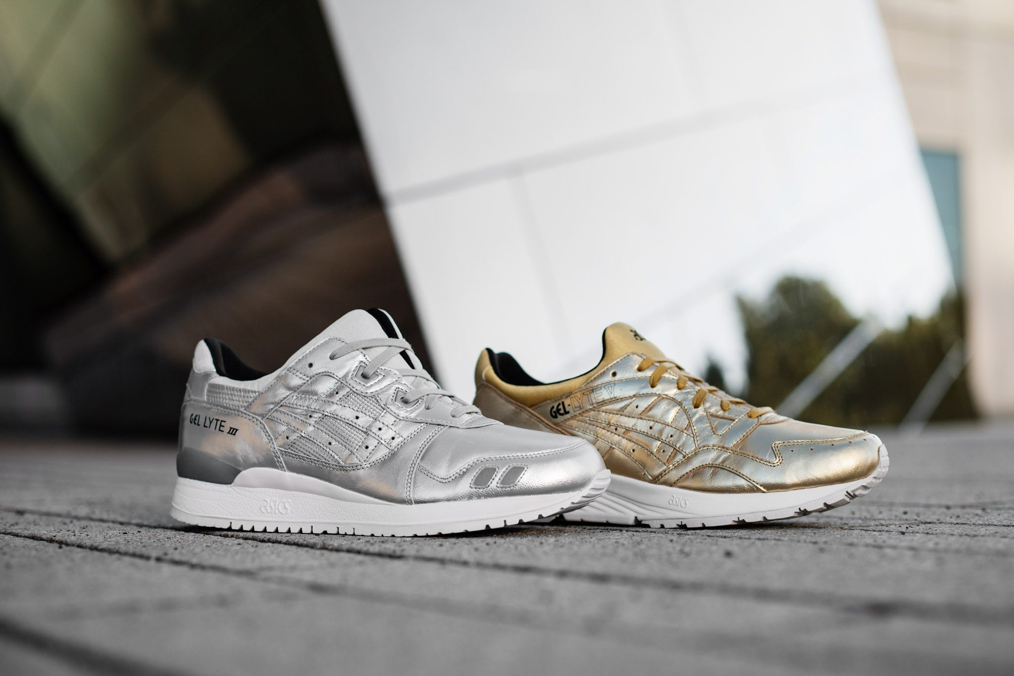 ASICS Tiger Holiday Pack 3
