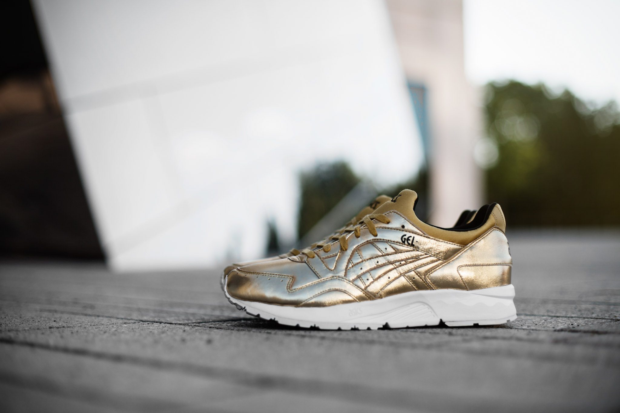 ASICS Tiger Holiday Pack 5