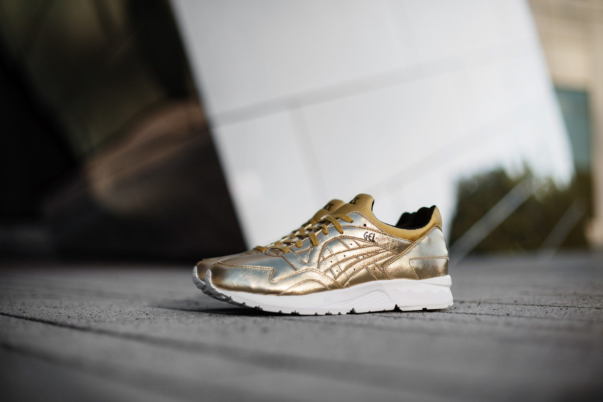 ASICS Tiger Holiday Pack 6
