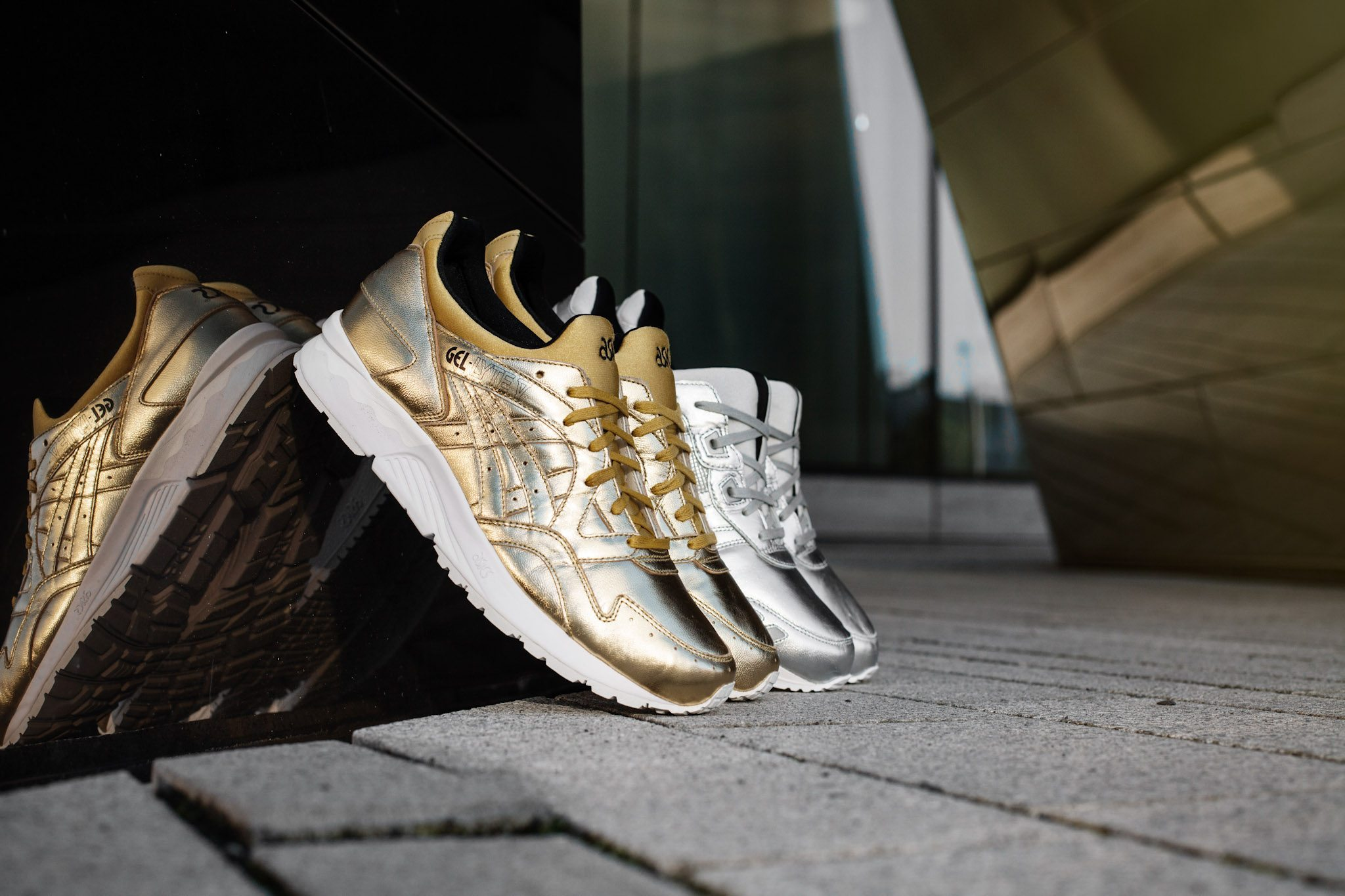ASICS Tiger Holiday Pack 8