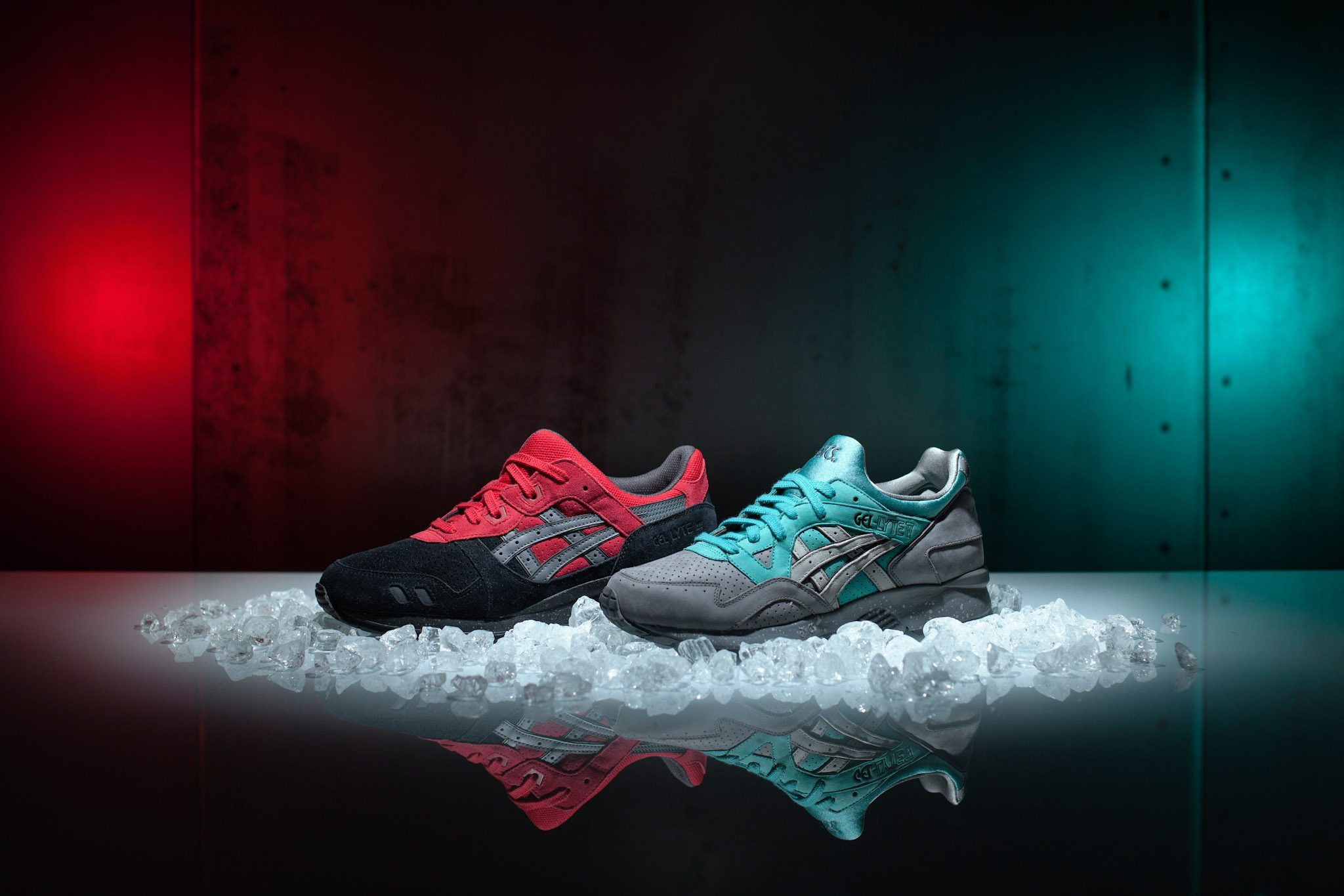 Asics Tiger Christmas Pack 2015 2