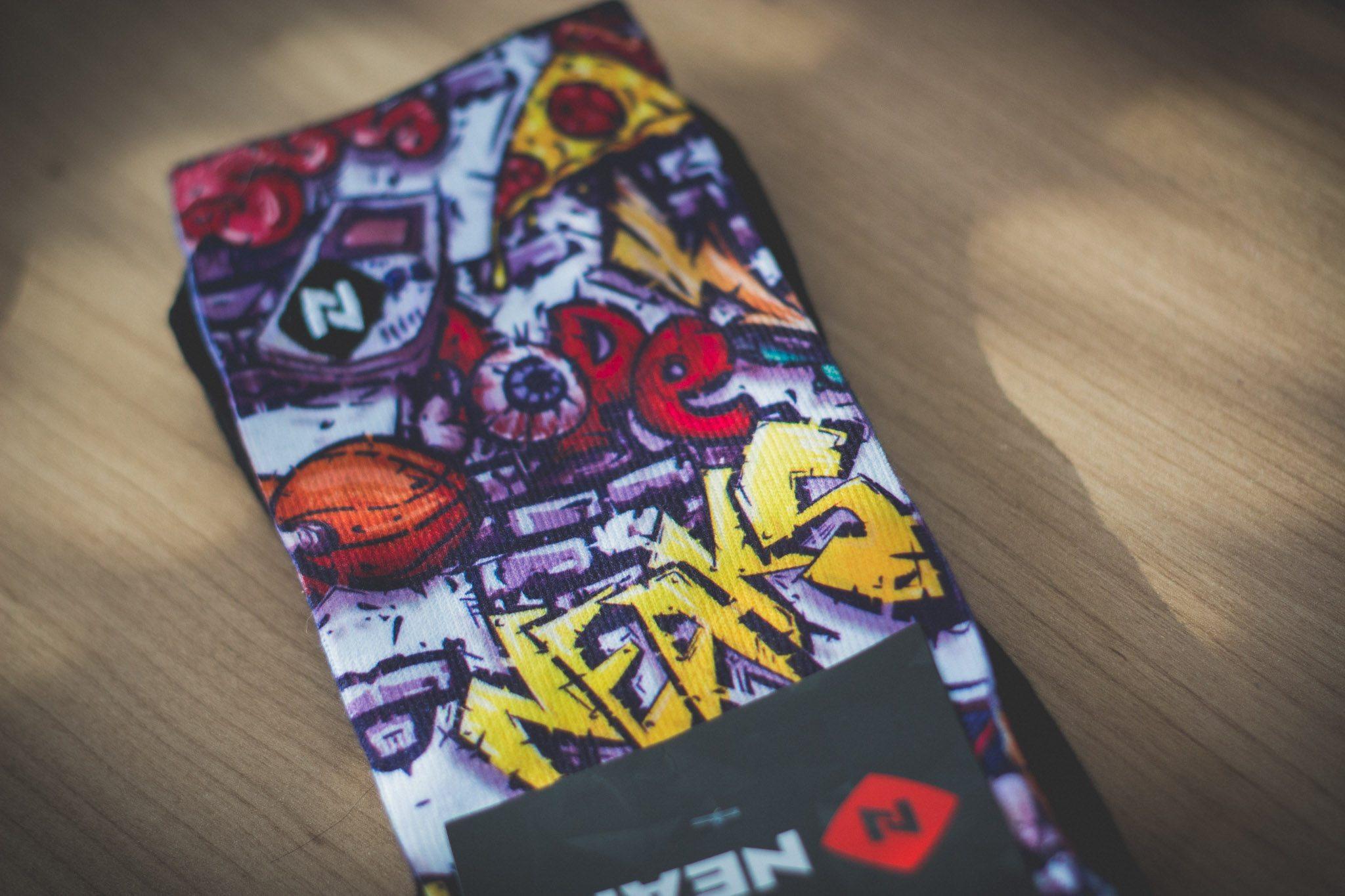 NEAKS Socks 2