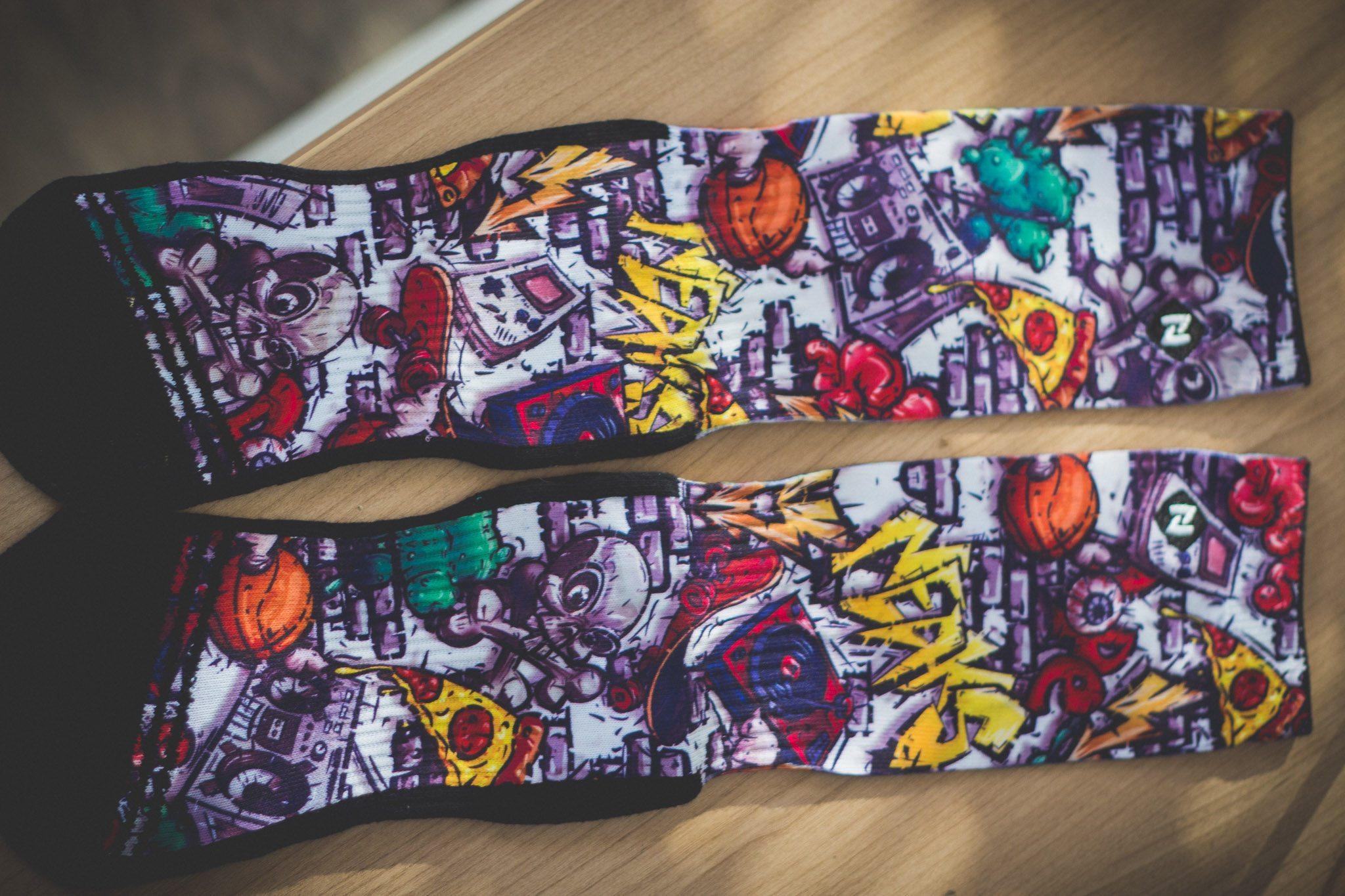 NEAKS Socks 7
