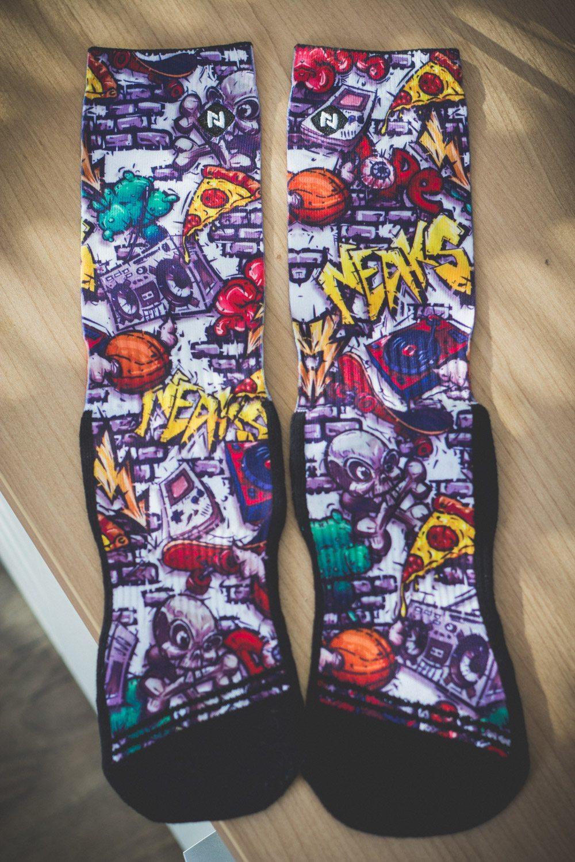 NEAKS Socks 8