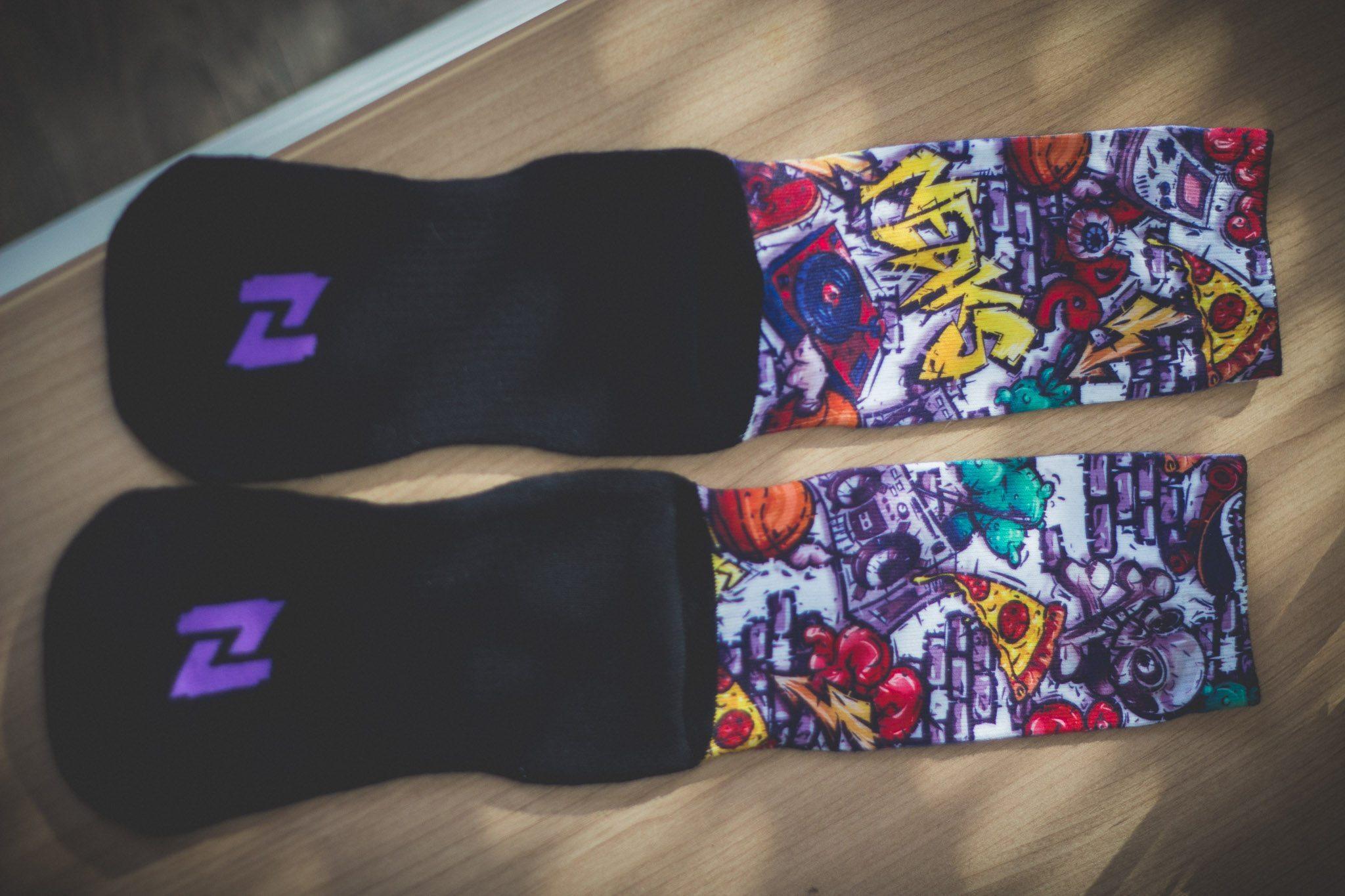NEAKS Socks 9