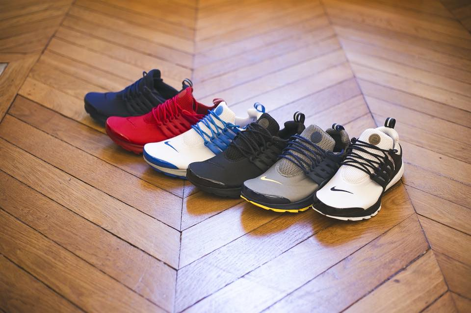 Nike Air Presto Sizing Guide 1