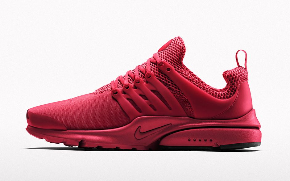Nike Air Presto Sizing Guide 2