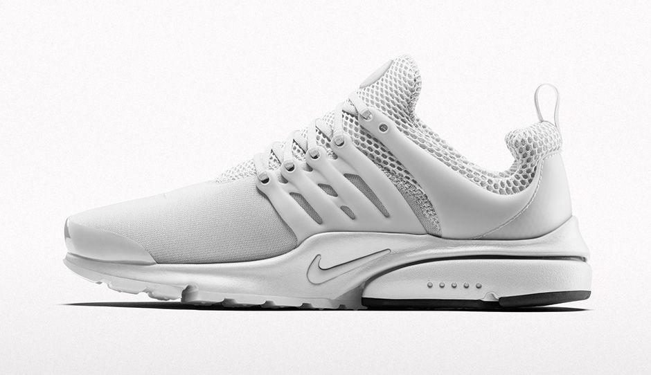 Nike Air Presto Sizing Guide 3