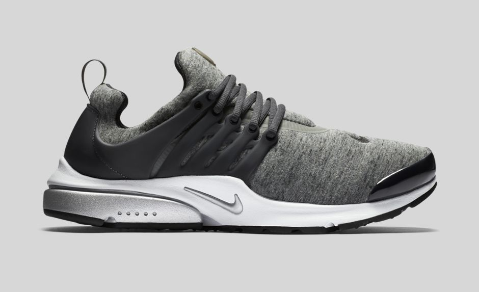 Nike Air Presto Sizing Guide 5