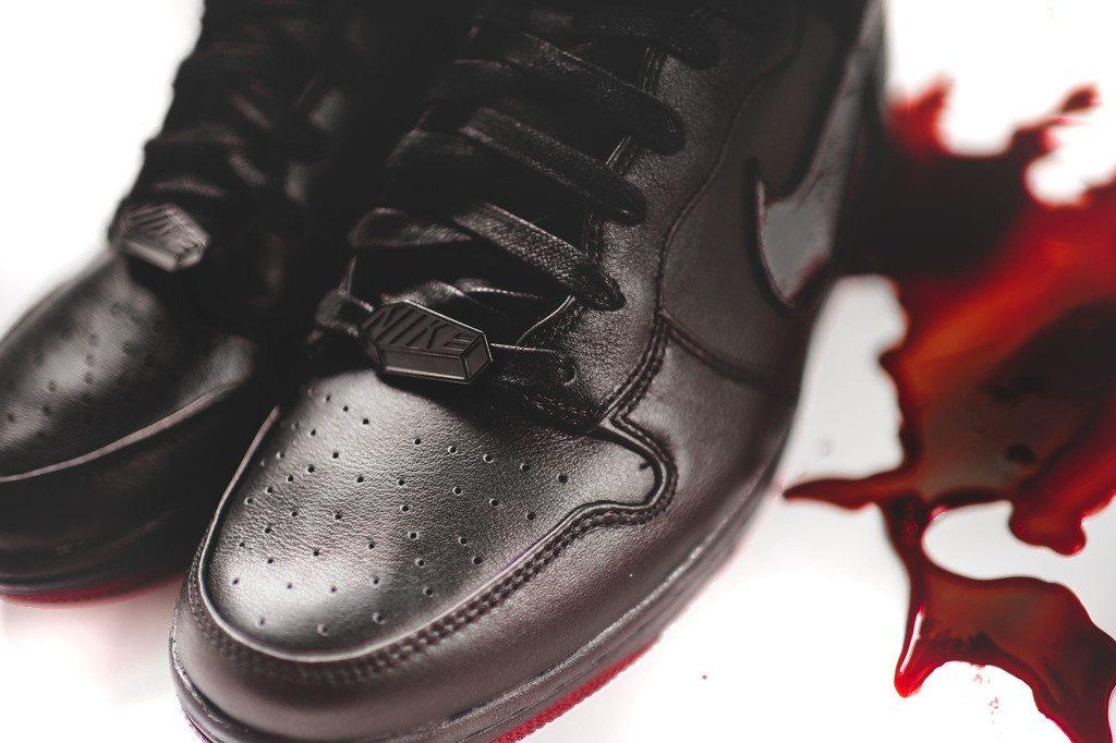 Nike Dunk High Coffin 2