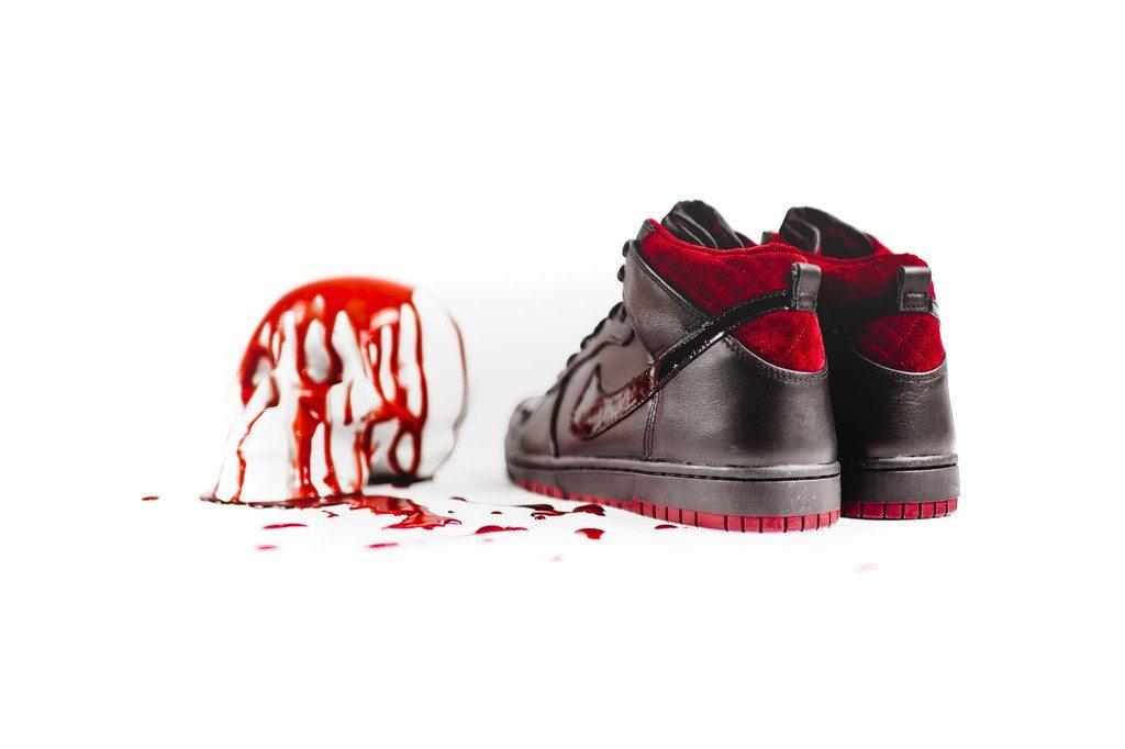 Nike Dunk High Coffin 3