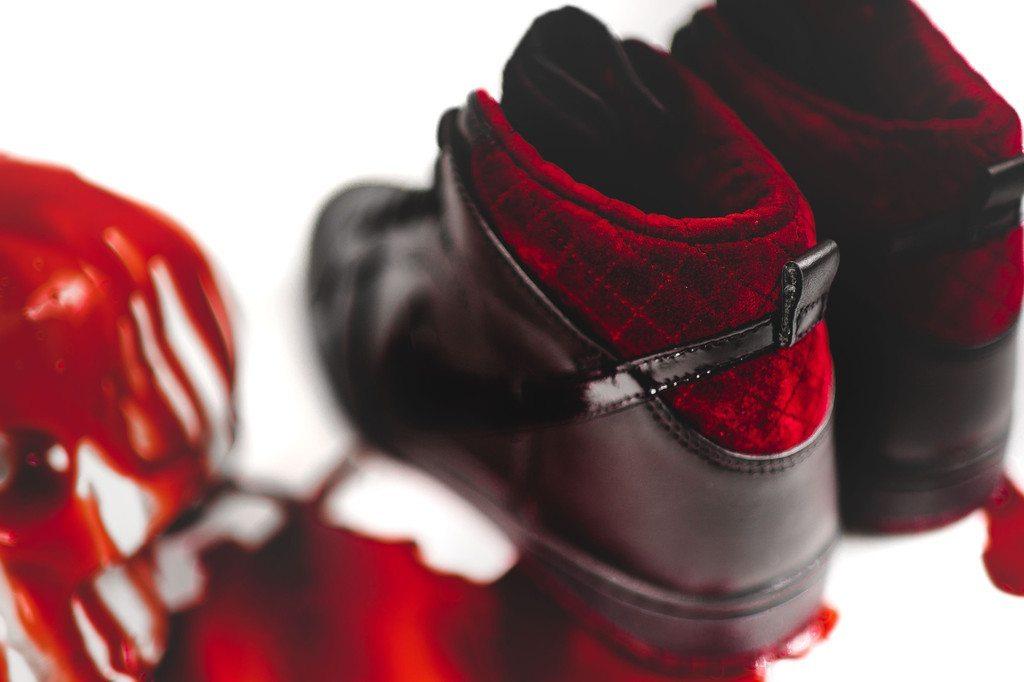 Nike Dunk High Coffin 5