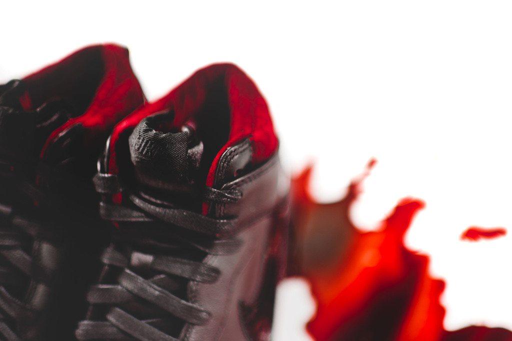 Nike Dunk High Coffin 7