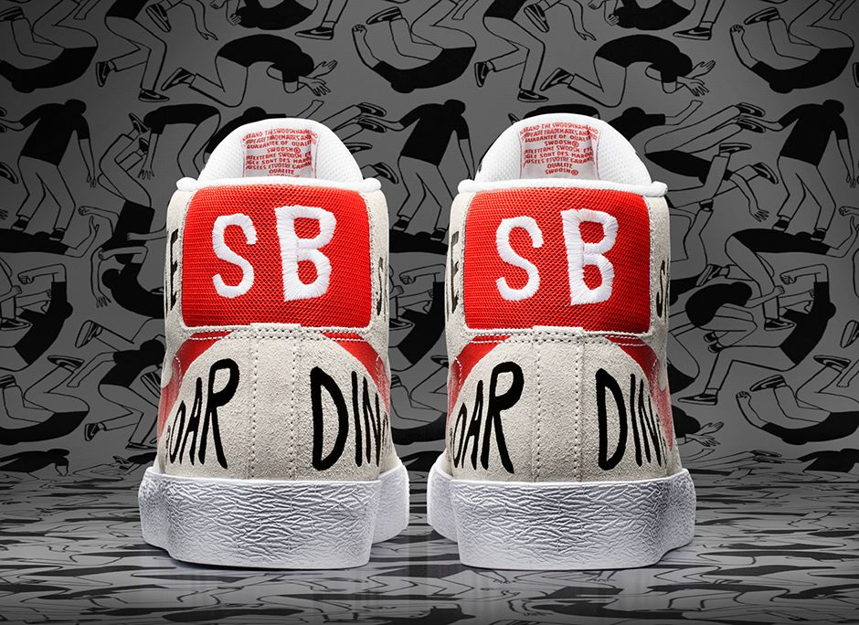 Nike SB Blazer Premium McFetridge 3