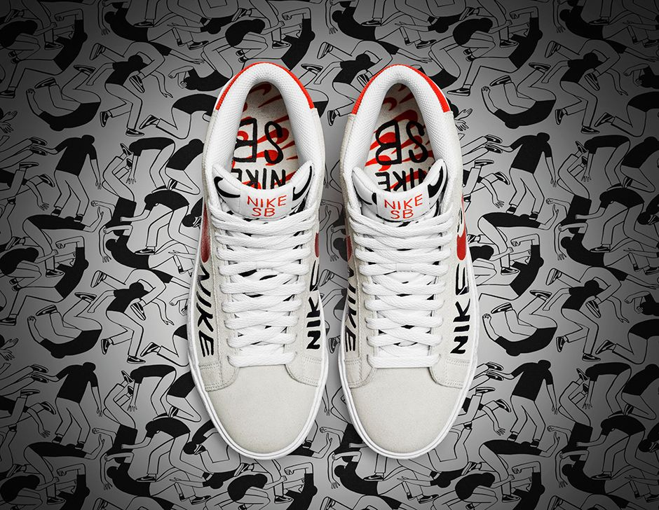 Nike SB Blazer Premium McFetridge 4