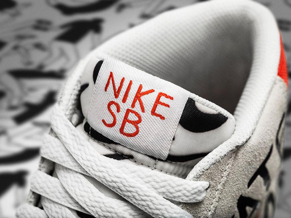 Nike SB Blazer Premium McFetridge 7