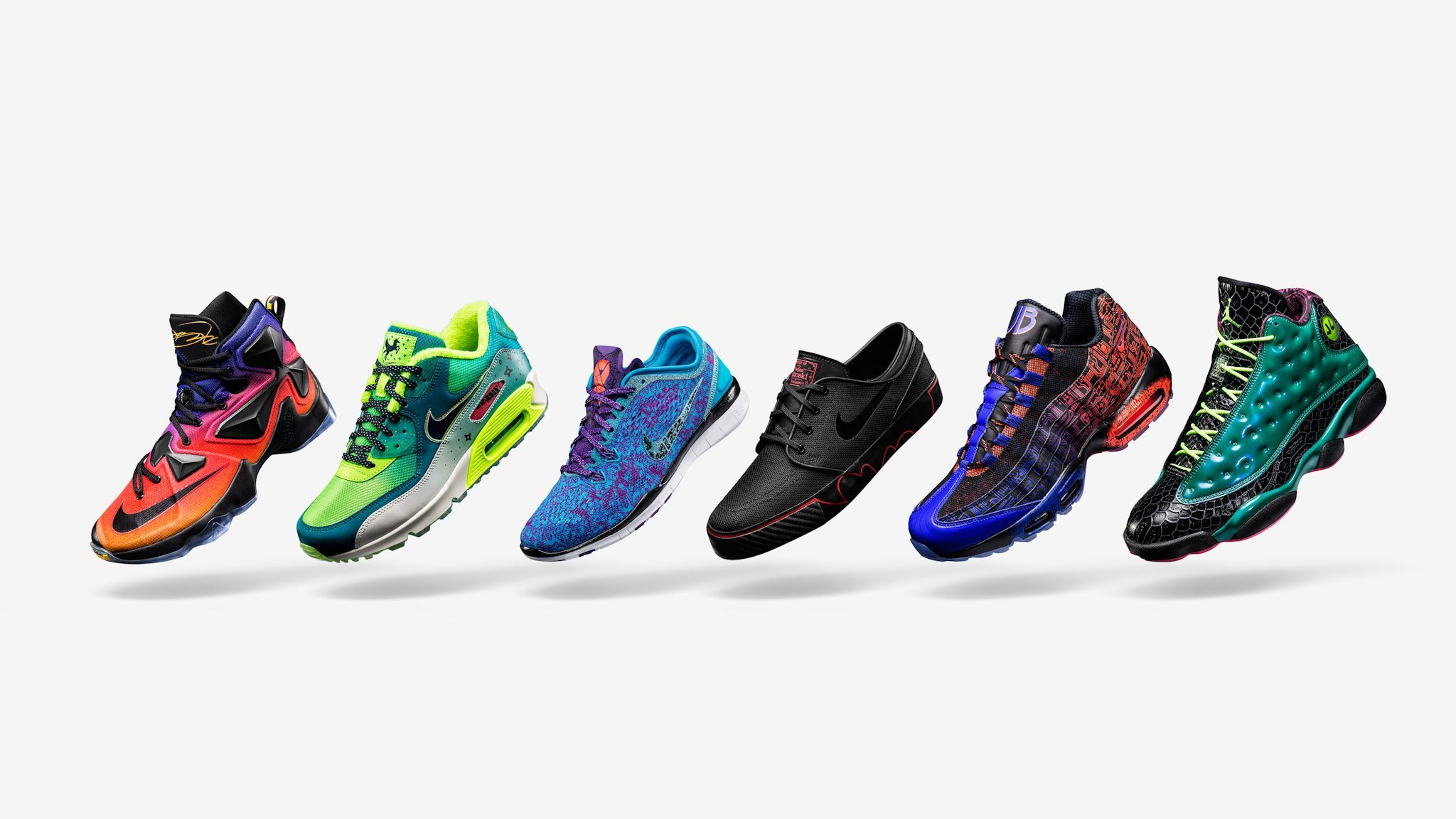 Nike x Doernbecher Freestyle Collection 2015 10