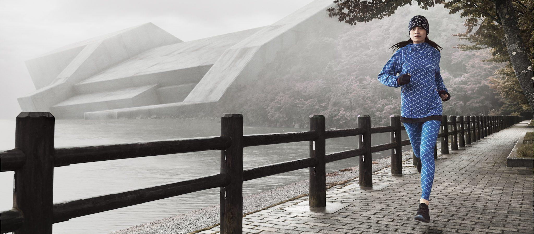 NikeLab x Undercover Gyakusou Holiday 2015 1