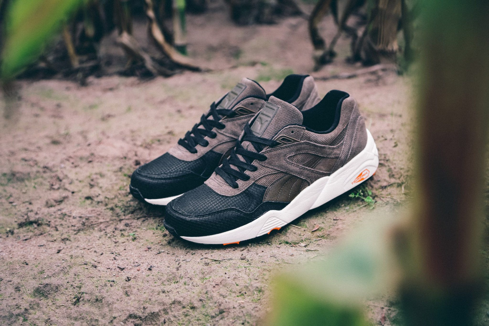 Puma R698 Grid Fall Pack 1