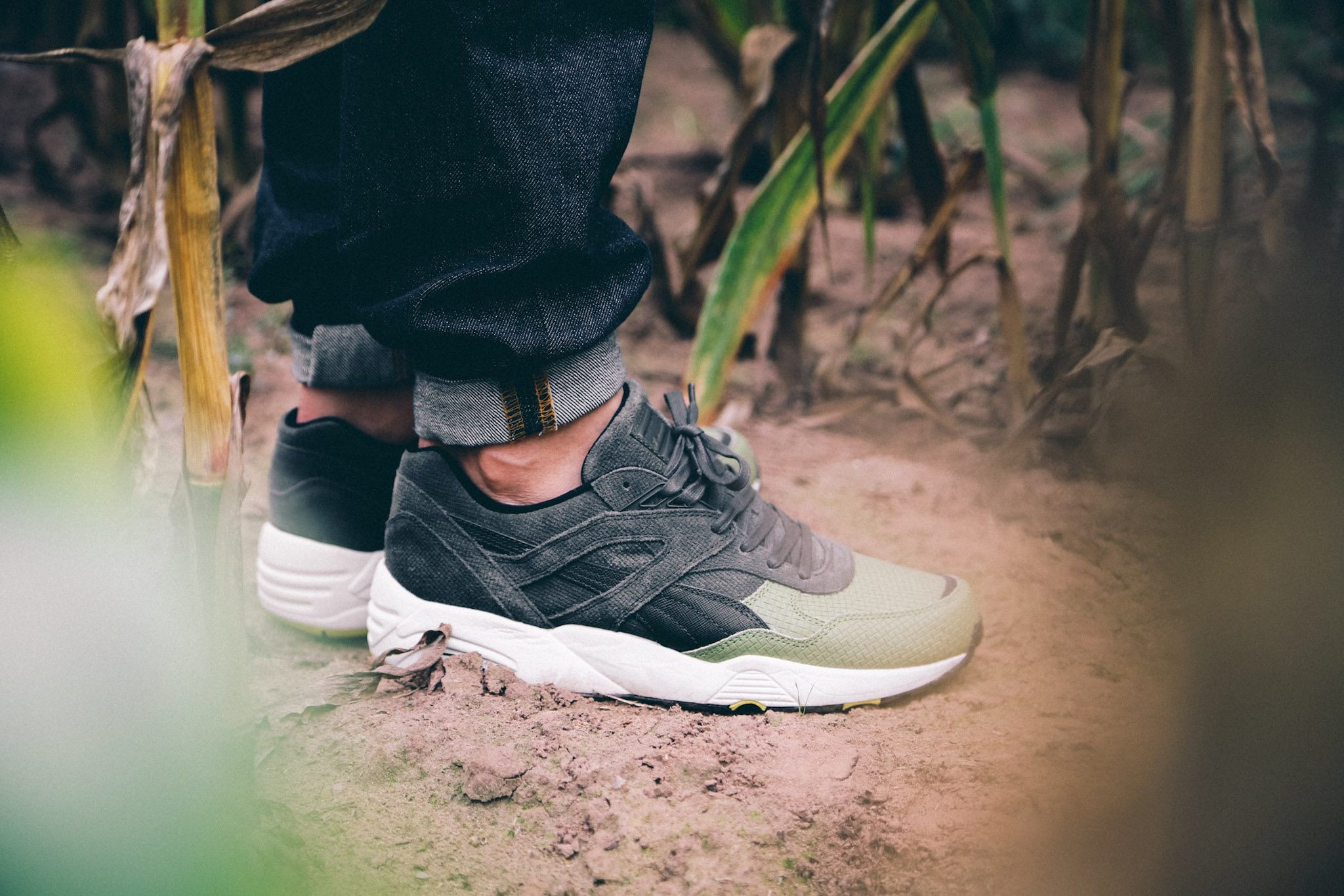 Puma R698 Grid Fall Pack 11