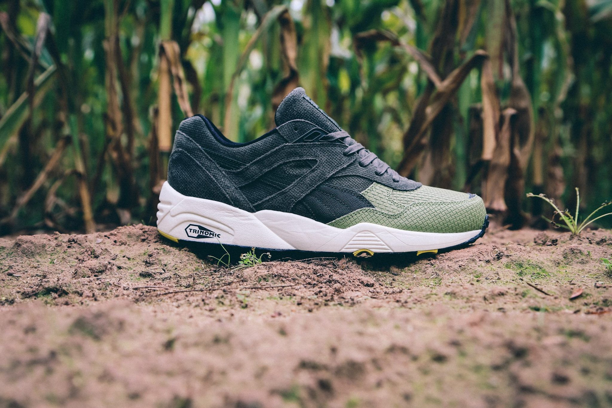 Puma R698 Grid Fall Pack 14
