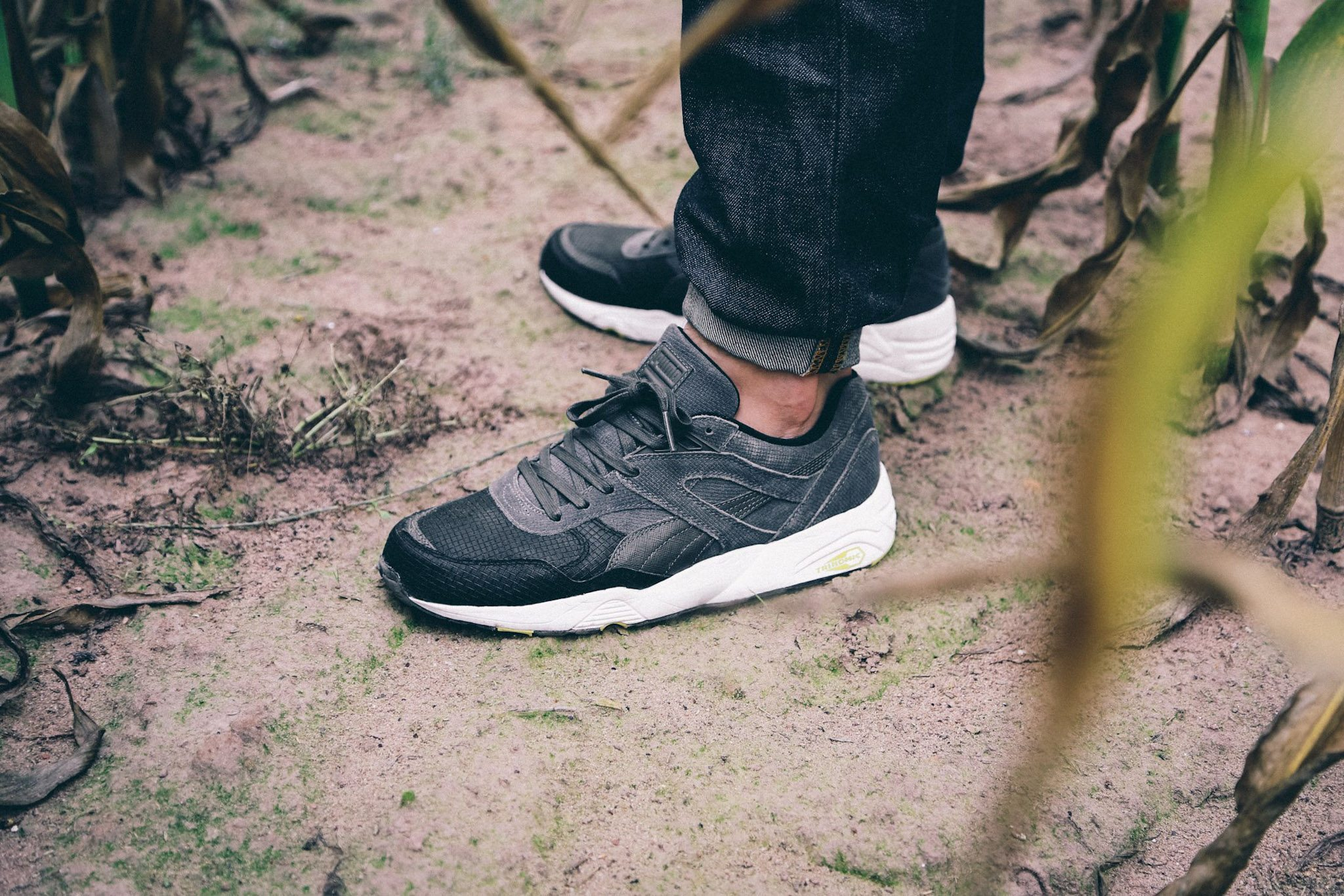 Puma R698 Grid Fall Pack 17