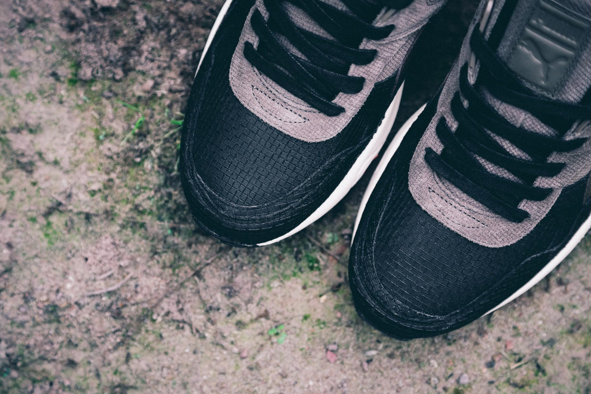 Puma R698 Grid Fall Pack 2