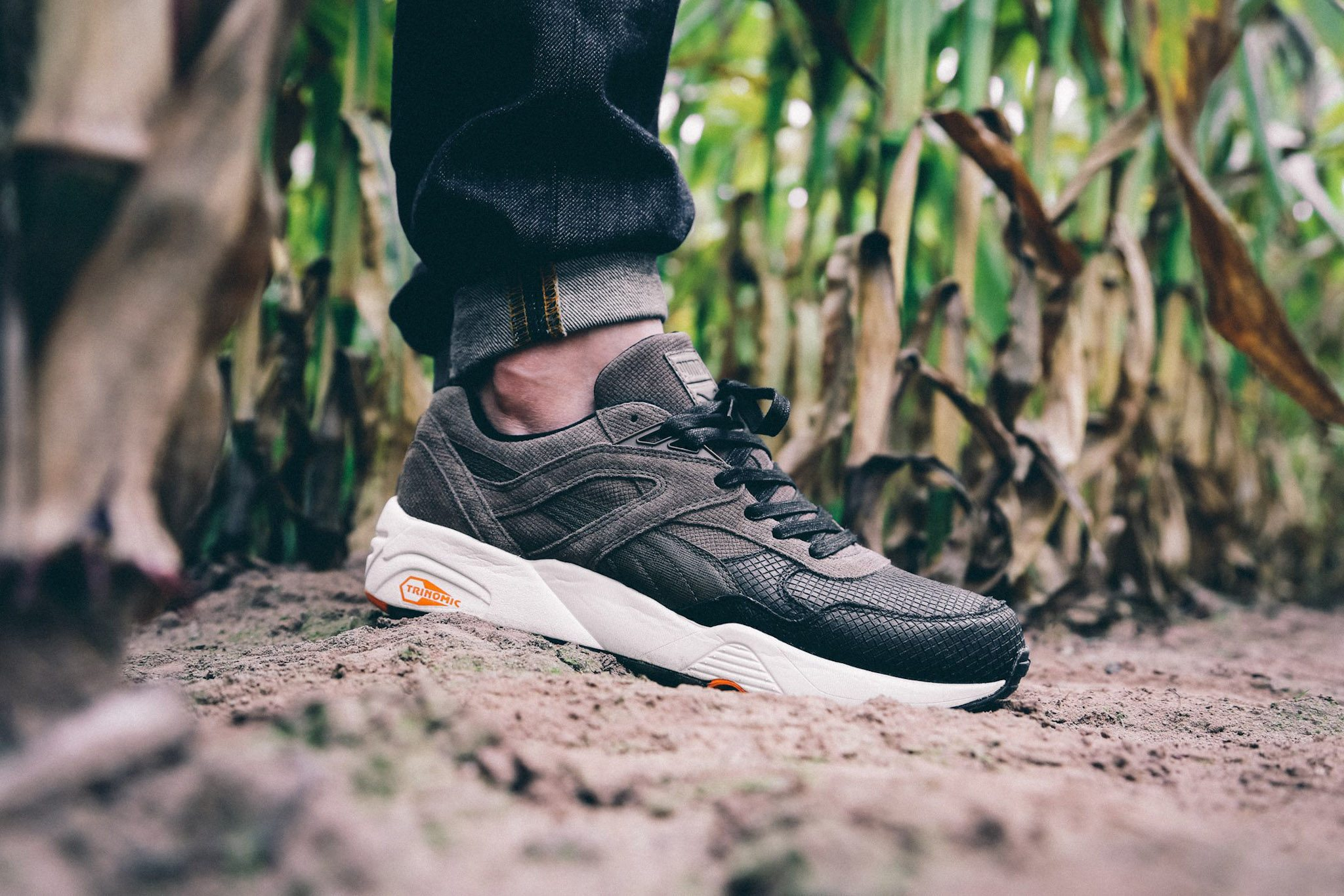 Puma R698 Grid Fall Pack 6