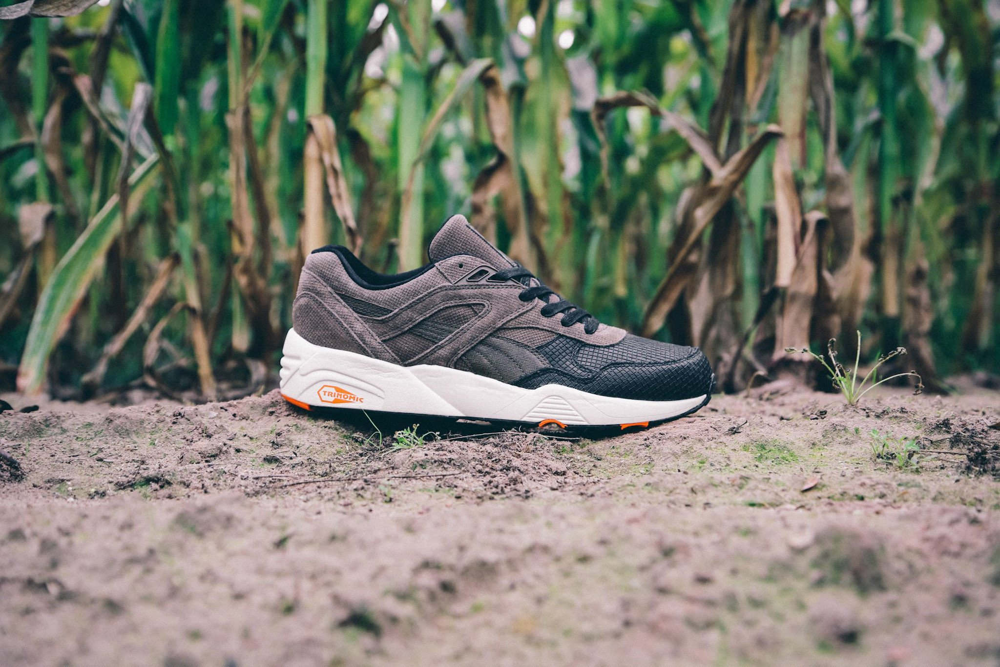 Puma R698 Grid Fall Pack 7