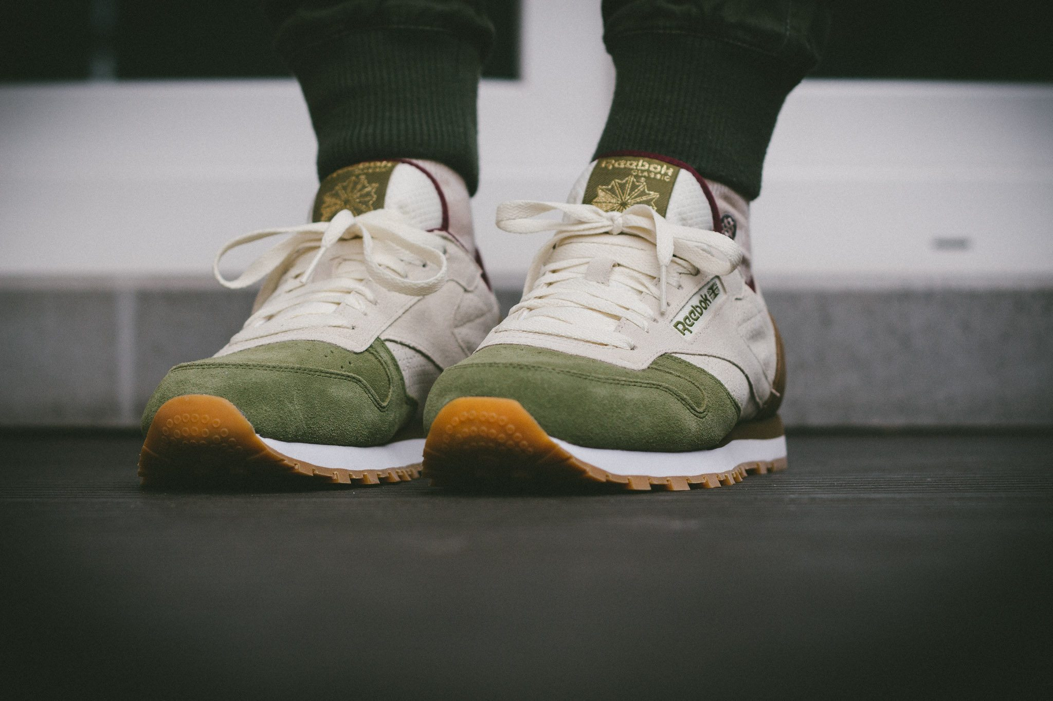 Reebok Classic Leather Oktoberfest Pack 6