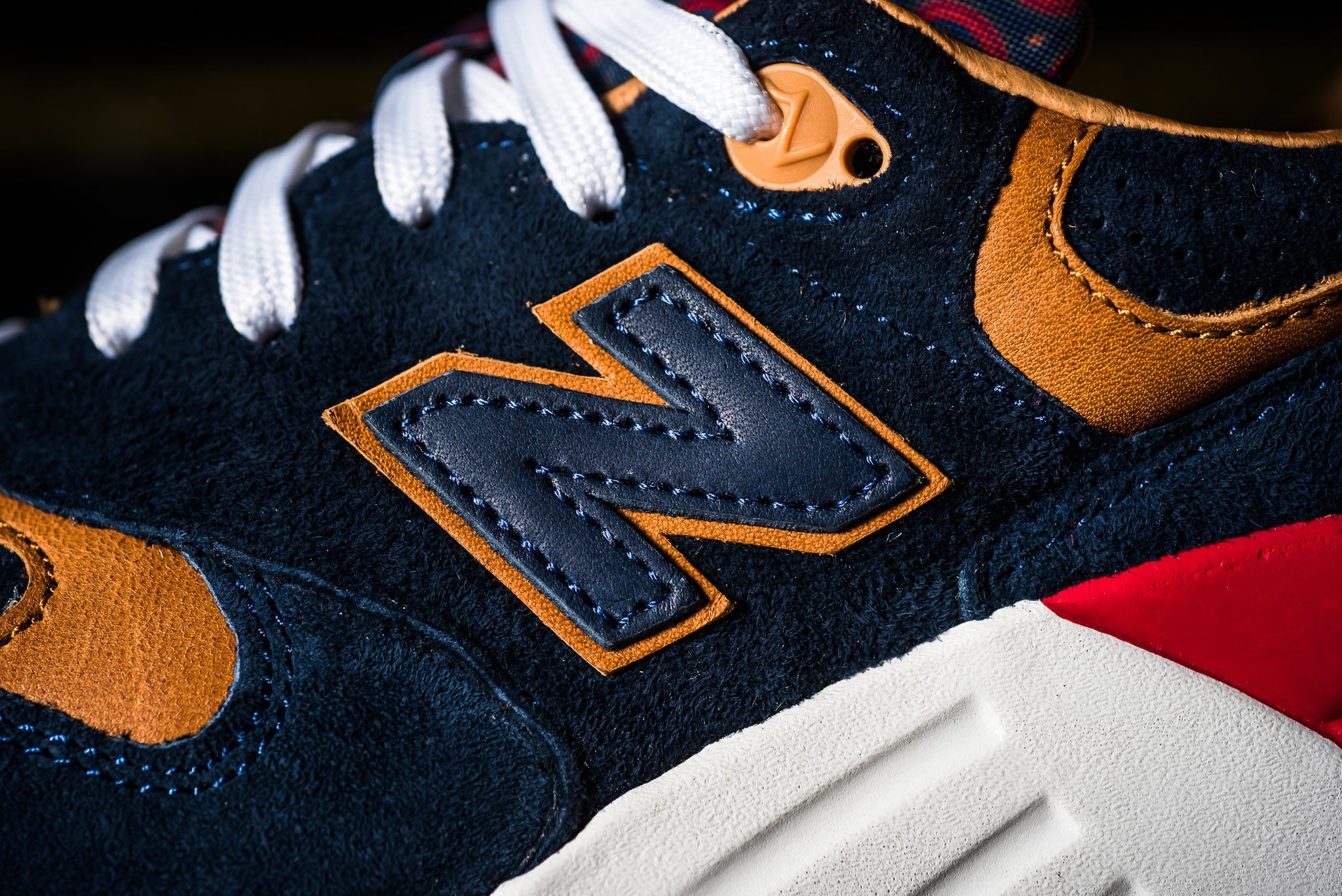 Sneaker Politics x New Balance Case 999 7