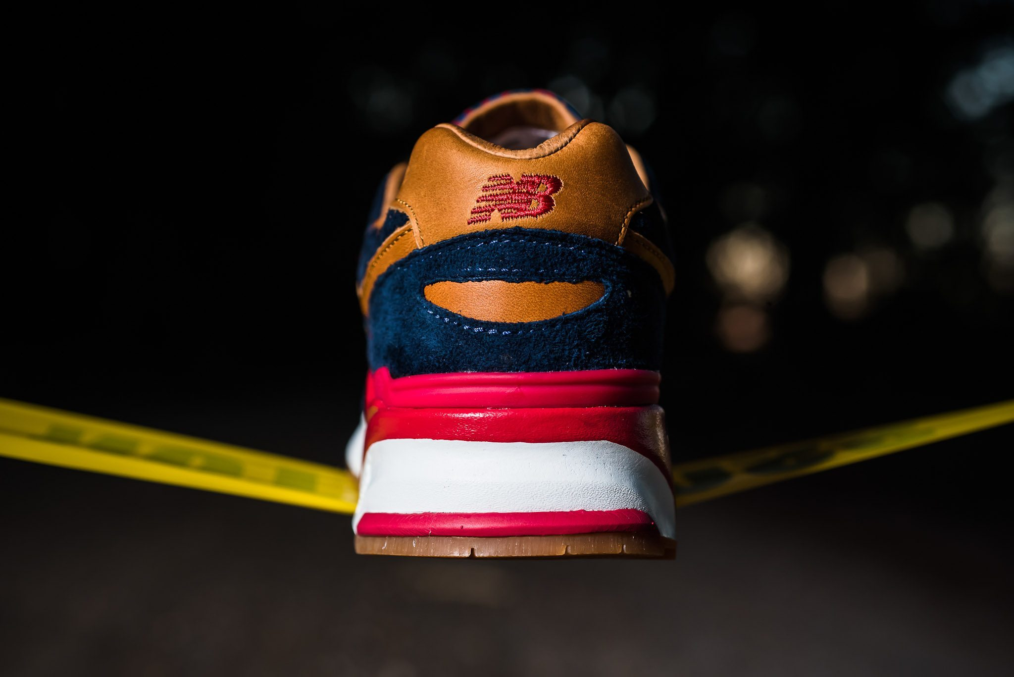 Sneaker Politics x New Balance Case 999 9