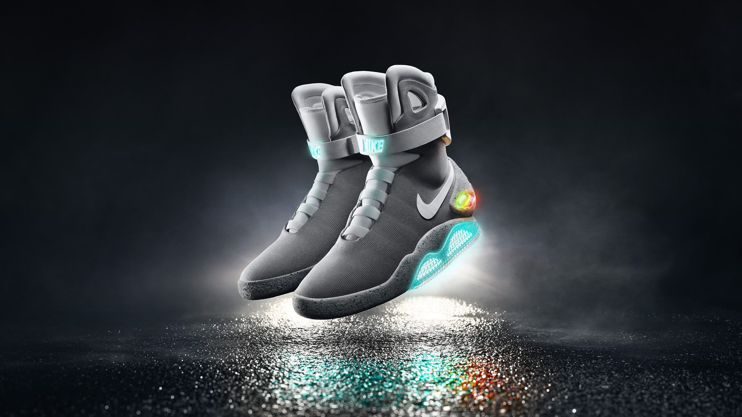The 2015 Nike MAG 1