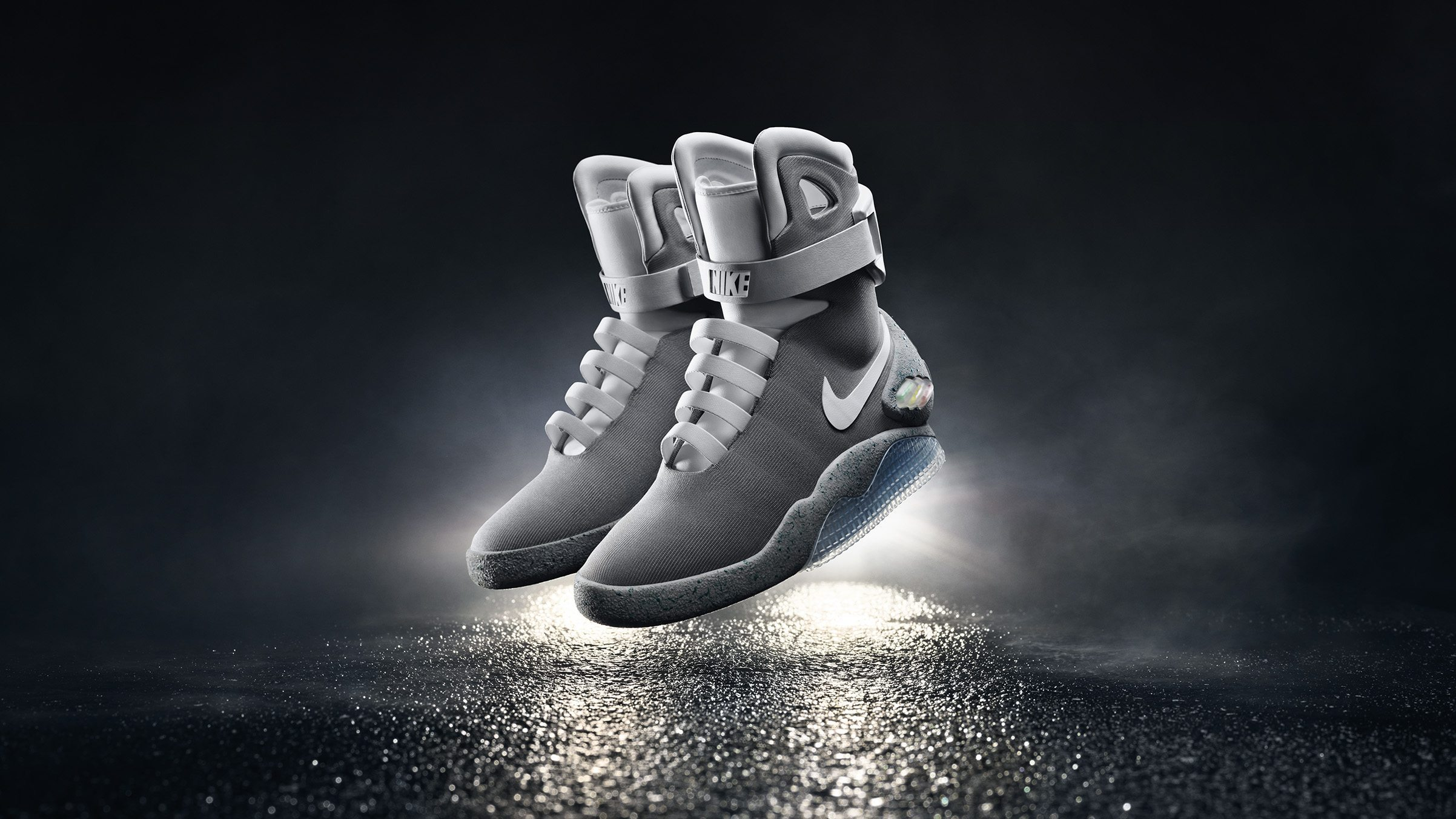 The 2015 Nike MAG 2
