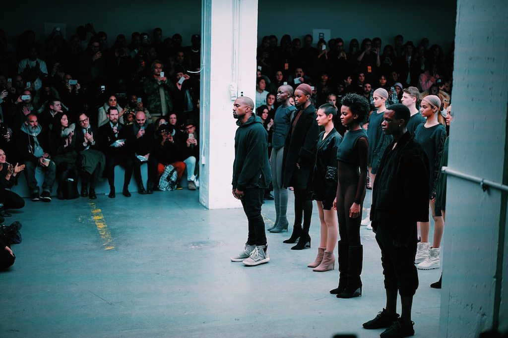 Yeezy Season 1 Apparel