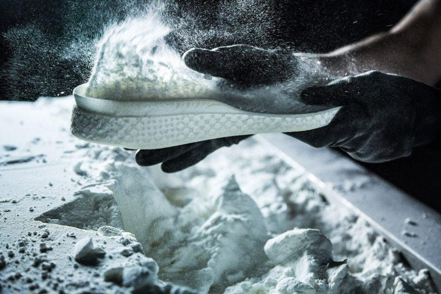 adidas Futurecraft 3D 11