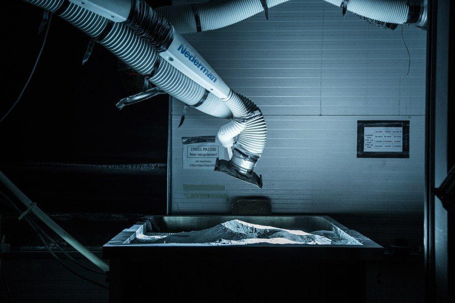 adidas Futurecraft 3D 6