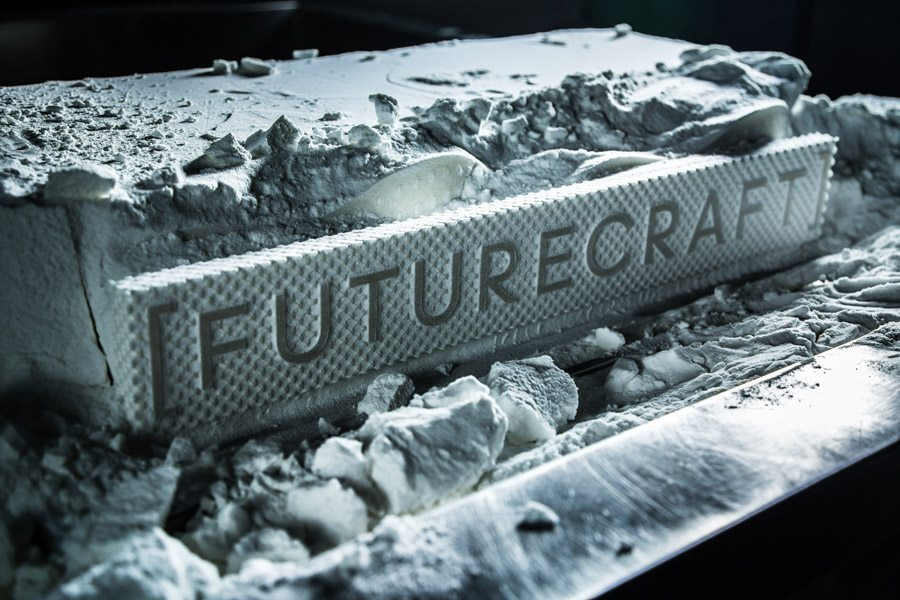 adidas Futurecraft 3D 7