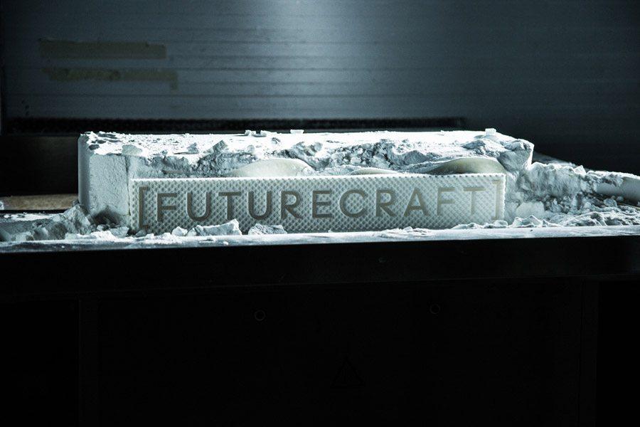 adidas Futurecraft 3D 8