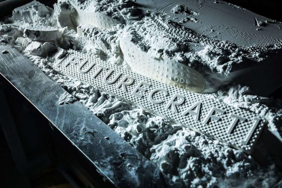 adidas Futurecraft 3D 9