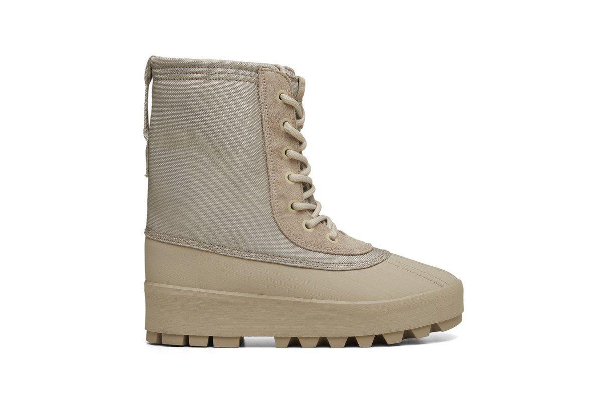 adidas Originals x Kanye West YEEZY 950 Duck Boot 1