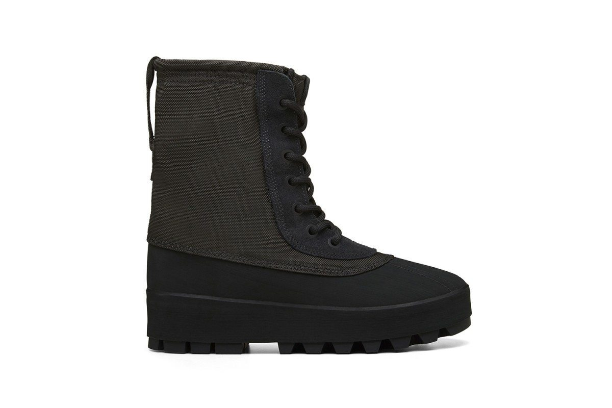 adidas Originals x Kanye West YEEZY 950 Duck Boot 2